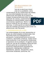 ENFERMEDADES RELACIONADAS CON ESTETICA Y PELUQUERIA FOL.docxEnfermedades Relacionadas Con Estetica y Peluqueria Fol