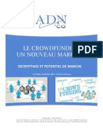 Livre Blanc Crowd funding Septembre 2014