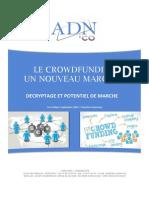 Livre Blanc Crowd funding Septembre 2014