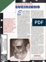 Contactados - Trigueiriho R-006 Mon Nº020 - Mas Alla de La Ciencia - Vicufo2