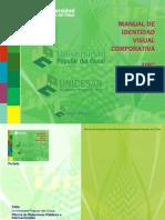 Manual de Identidad Visual-upc-2010