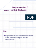 ECG for Beginners