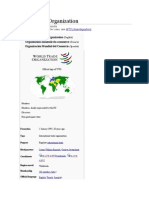 World Trade Organization Wiki