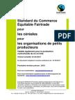 Standard Du Commerce Equitable