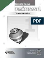 99854121 Matematica 1 Primaria