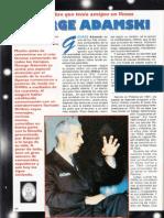 Contactos - George Adamski R-006 Mon Nº020 - Mas Alla de La Ciencia - Vicufo2