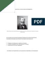FUNDADOR DE LA PSICOLOGÍA EXPERIMENTAL.docx