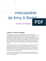 Cap 1-8 de inescapable junto