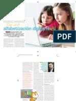 Por una alfabetización digital