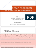 Referat Staphylococcal Scalded Skin Syndrome