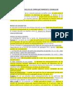 Conceptos y Modelos de Empaquetamiento Granular