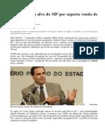 Promotor vira alvo do MP por suposta venda de acordos.doc