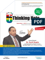 6 Thinking Hats Islamabad