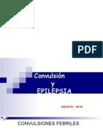 Convulsion Febril 1