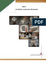 Prakarya Dan Kewirausahaan SMA Kelas XI. Bab 1. Kerajinan Bahan Lunak Dan Wirausaha - Database Www.dadangjsn.com