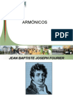 ARMONICOS V1 CMSM