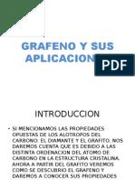 Grafeno y Sus Aplicaciones