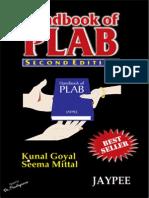 Handbook of PLAB (2nd Ed.)
