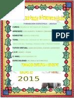 Trabajo Avance 03 Mmtr. Larc 20150-10