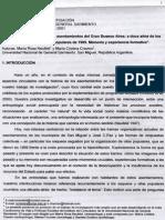 Neufeld y Cravino Sobre Los Saqueos 1989095