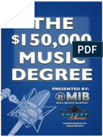 150000 Music Degree