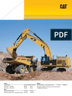 CAT 374 DL (ENG)