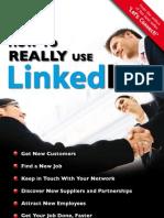 How to REALLY Use Linkedin en Light Version