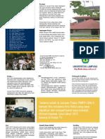 Leaflet S1 Fisika
