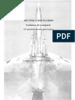 Mecânica dos fluidos - Fnômeno do transporte - 150 questões resolvidas passo a passo.pdf
