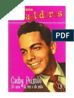 Bastidores - Cauby Peixoto-50 Anos Da Voz e Do Mito