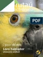 Urutau Electronico - No 2 - Febrero 2013 - Guyra Paraguay - Portalguarani