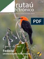 URUTAU ELECTRONICO - No 4 - ABRIL 2013 - GUYRA PARAGUAY - PORTALGUARANI