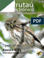 URUTAU ELECTRONICO - No 5 - MAYO 2013 - GUYRA PARAGUAY - PORTALGUARANI
