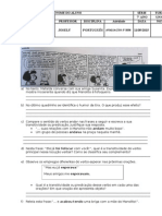 7º Potencial Prova III Bimestre 2015 Josely
