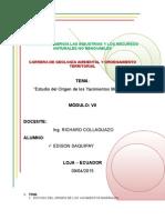 origen de yacimientos minerales.docx