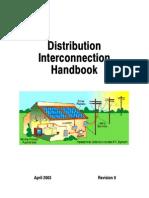 Distribution Hand Book