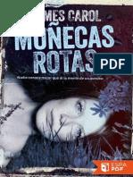 Munecas Rotas - James Carol