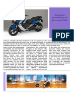 Scooter 8