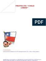 Proyecto Chile Lindo