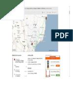 Mapa NPE x Ortigueira
