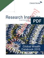 Raporti i Credit Suisse