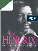 Jimi Hendrix biographie