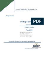 7 Biologia Basica 2009