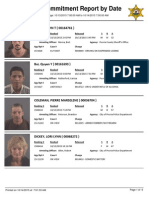 Peoria County Booking Sheets 10/14/2015