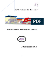 Manual de Convivencia Escolar Modificado Ultimo