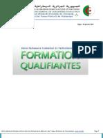 Catalogue CNAT Format