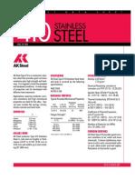 410 Data Sheet