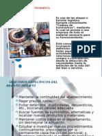 Sli - Semana 04-05-06 Flujograma Proceso Adquisiciones