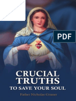 F.nicholas Gruner -Crucial Truths to Save Your Soul