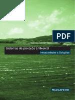 Brochure BR Sistemas de Proteção Ambiental PT Jul09